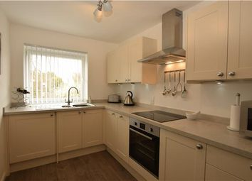 Thumbnail 2 bed flat for sale in Dorset House, Bexhill-On-Sea, East Sussex