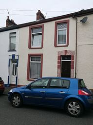 Thumbnail 3 bedroom terraced house for sale in Westbury Street, Swansea