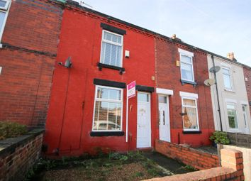 Thumbnail 2 bedroom terraced house to rent in Helen Street, Eccles, Manchester