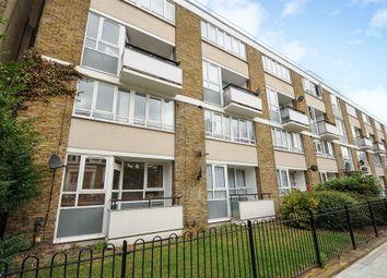 Thumbnail 3 bedroom flat for sale in Richborne Terrace, London