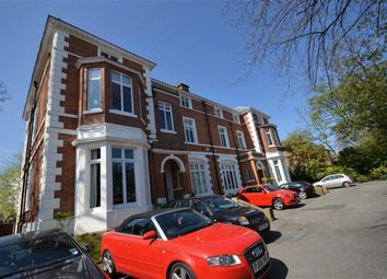 Thumbnail 2 bed flat to rent in Park Terrace, Didsbury, Manchester, Greater Manchester