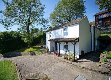 Thumbnail 3 bed detached house for sale in Bwllfa Road, Ynystawe, Swansea