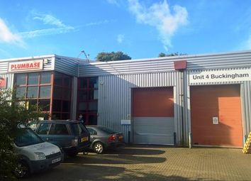 Thumbnail Light industrial for sale in Unit 5, Buckingham Court, Dairy Road, Dukes Park Industrial Estate, Chelmsford, Essex