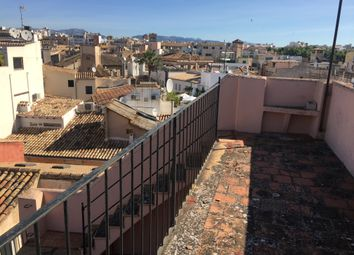 Thumbnail 4 bed maisonette for sale in Old Town, Palma, Majorca, Balearic Islands, Spain