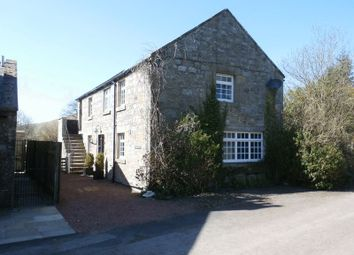 Thumbnail 3 bed detached house for sale in Alwinton, Morpeth