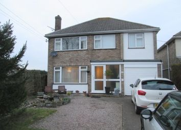 Thumbnail 5 bed detached house for sale in Frognall, Deeping St James, Nr Peterborough