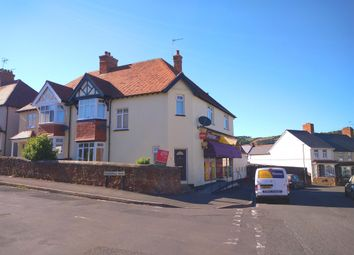 Thumbnail 5 bed semi-detached house for sale in Cher, Minehead