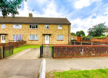 Thumbnail 2 bed maisonette for sale in Iceni Way, Colchester