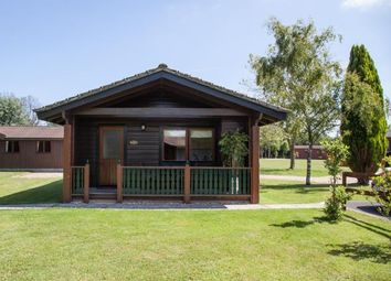 Thumbnail 2 bed bungalow for sale in Sidmouth Road, Rousdon, Lyme Regis