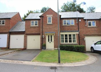 Thumbnail 3 bed town house for sale in Church View, Belper, Derbyshire