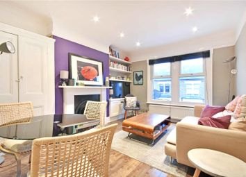 Thumbnail 2 bed flat for sale in Glengall Road, Kilburn, London