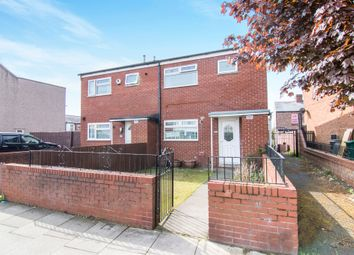 Thumbnail 3 bed semi-detached house for sale in Ash Villas, Ashville Road, Wallasey