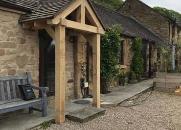 Thumbnail 4 bed barn conversion for sale in Main Street, Hopton