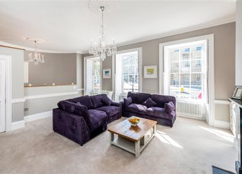 Thumbnail 1 bed flat for sale in Great Pulteney Street, Bath