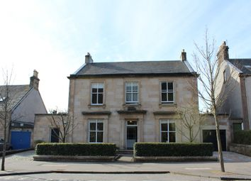Thumbnail 5 bed property for sale in Albert Place, Stirling