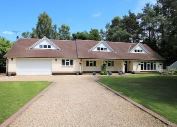 5 bed detached house for sale in Chapel Rise, Avon Castle, Ringwood BH24