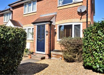 Thumbnail 2 bed end terrace house for sale in Ryde Drive, Stanford-Le-Hope