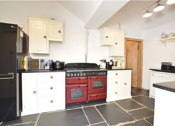 Thumbnail 5 bed cottage for sale in Wapley Rank, Westerleigh, Bristol