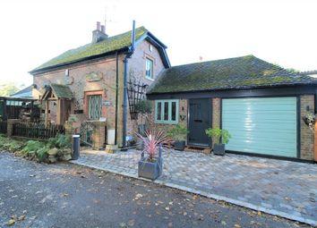 3 bed detached house for sale in Sandhurst Cottage, Sandhurst Lane, Bexhill On Sea, East Sussex TN39