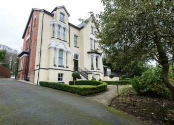 Thumbnail 3 bed flat to rent in Thornhill Close, Granville Park, Aughton, Ormskirk