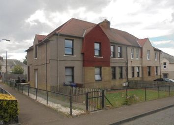 Thumbnail 3 bedroom flat to rent in Reed Drive, Newtongrange, Dalkeith