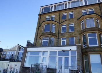 Thumbnail 2 bed flat for sale in Sandylands Promenade, Heysham, Morecambe