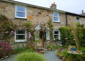 Thumbnail 2 bedroom terraced house for sale in Nanturas Row, Goldsithney, Penzance, Cornwall