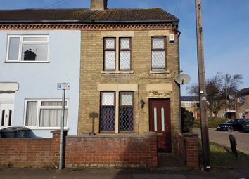 Thumbnail 3 bedroom property to rent in Crown Street, Peterborough