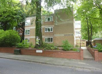 Thumbnail 1 bed flat to rent in Prestwich Park Road South, Prestwich, Manchester