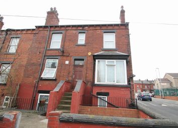 Thumbnail 1 bedroom flat to rent in Mitford Place, Armley, Leeds