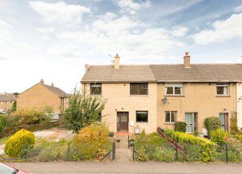 Thumbnail 3 bed property for sale in Hillwood Rise, Ratho Station, Newbridge
