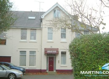 Thumbnail Studio to rent in Surrey Road, Westbourne, Bournemouth
