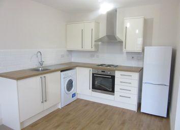 Thumbnail 2 bed flat to rent in Dammas Lane, Swindon