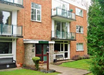 Thumbnail 2 bed flat for sale in Eastmoor Close, Foley Road East, Streetly, Sutton Coldfield