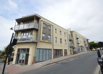 Thumbnail 1 bedroom flat for sale in Park Avenue, Devonport, Plymouth