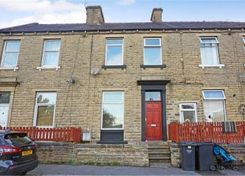 2 bed terraced house for sale in Charles Street, Elland HX5