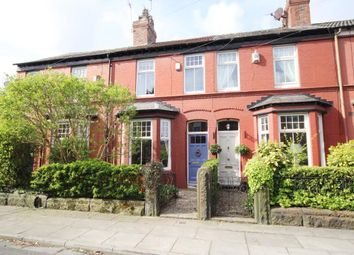 Thumbnail 2 bed terraced house to rent in Rose Brae, Allerton, Liverpool