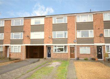Thumbnail 4 bed terraced house for sale in Warren Close, Sandhurst, Berkshire