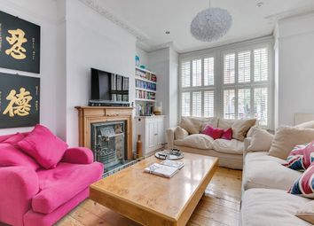 Thumbnail 5 bed barn conversion to rent in Gowan Avenue, London