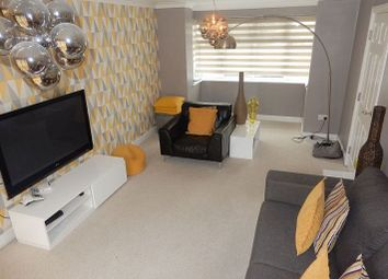 Thumbnail 5 bedroom detached house to rent in Nursery Road, Leicester