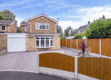3 bed detached house for sale in Windsor Close, Borrowash, Derby DE72