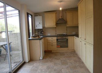 Thumbnail 4 bed terraced house to rent in North Greenford, Ealing