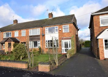 Thumbnail 4 bed semi-detached house to rent in Upper Eastern Green Lane, Eastern Green, Coventry