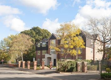 Thumbnail 2 bed flat to rent in Manor Road, Solihull