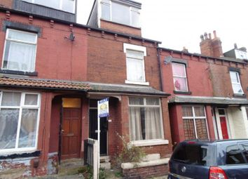 Thumbnail 4 bed terraced house for sale in Bellbrooke Grove, Harehills