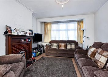 Thumbnail 3 bed terraced house for sale in Dunbar Avenue, London
