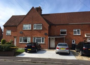 Thumbnail 3 bed property for sale in Westfield Grove, Yeovil