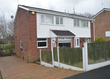 Thumbnail 3 bed semi-detached house for sale in Lytton Avenue, Sheffield