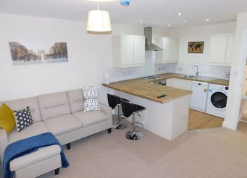 Thumbnail 1 bed flat to rent in Acorn Business Park, Commercial Gate, Mansfield