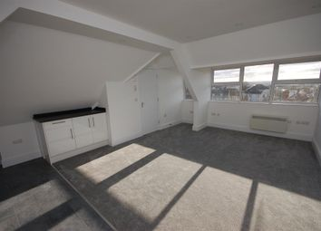 Thumbnail 1 bed flat to rent in Halls Road, Kingswood, Bristol